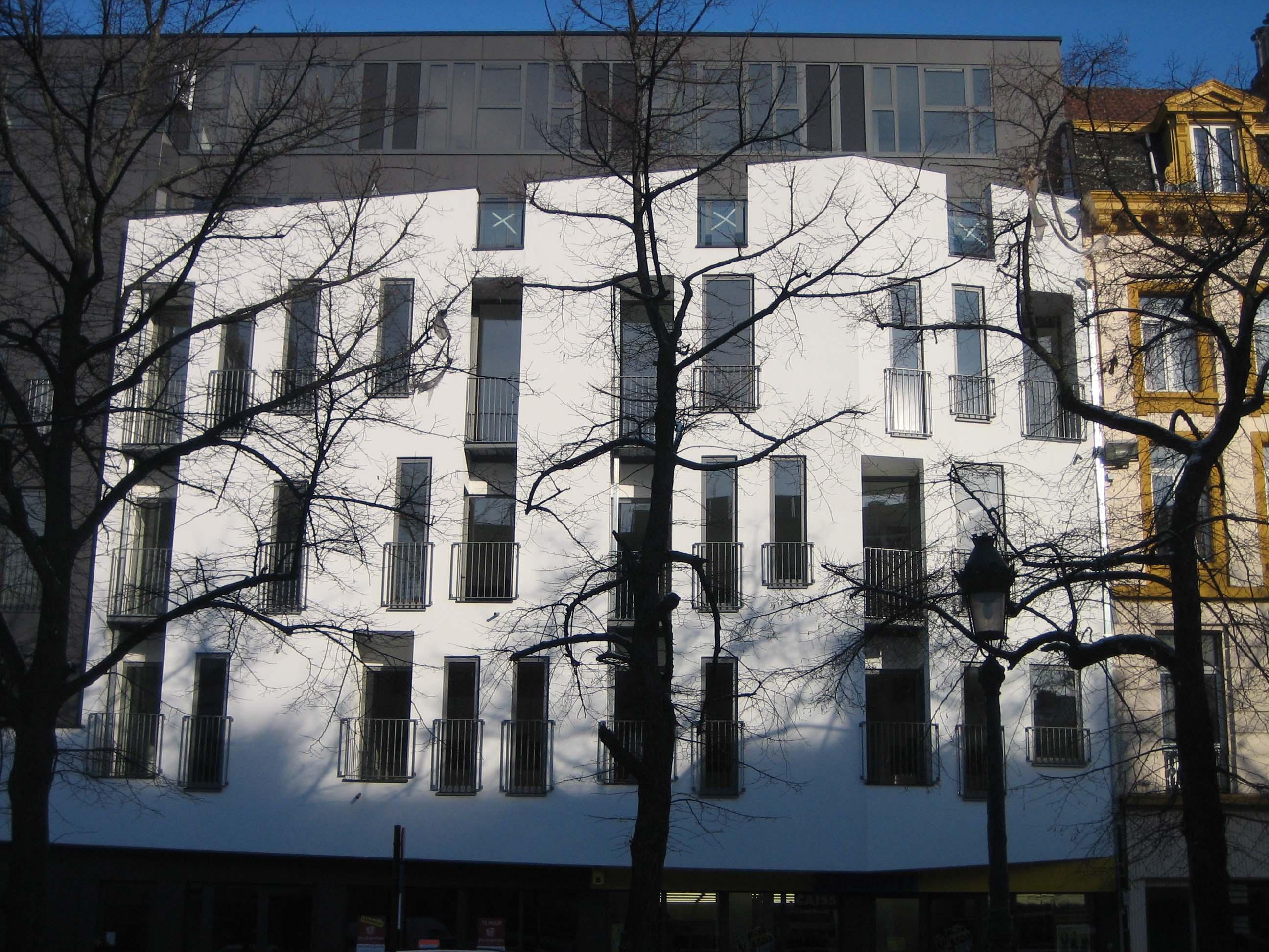 Lowette & Partners architects